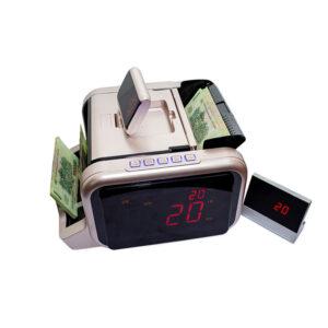 máy đếm tiền oudis - 5200c2